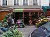 Scene along Rue Cher