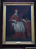 Potrait of Cardinal Richelieu- Chantilly