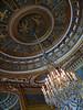 Ceiling detail- Fontainbleau