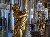 Detail- Hall of Mirrors- Versailles