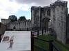 City Walls- Provins, France