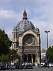 St. Augustin Cathedral- Paris. We walked by, but never made it back to go in.
