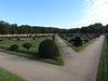 Gardens- Chateau Chenonceau