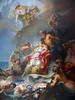 Ceiling Detail- Versailles
