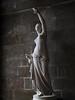 Statue- Fontainbleau