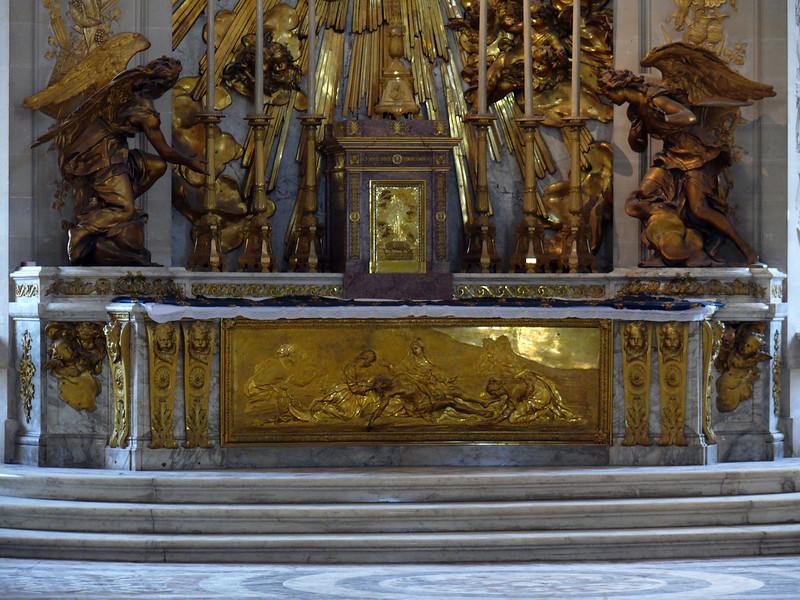 Royal Chapel- Versailles