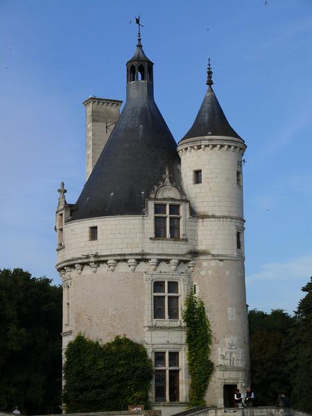 Keep- Chateau Chenonceau