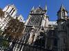 South Facade- Notre Dame