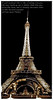 Eiffel Tower by Mark.