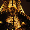 Eiffeltower by night..