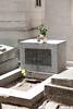 Jim Morris' Grave - Pere-Lachaise Cemetery