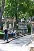 Pere-Lachaise Cemetery