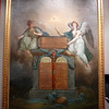 Art from Revolution period contains many pieces to illustrate the constitution