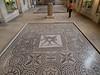 Roman Tile.<br /> <br /> St. Remi Basilica Museum