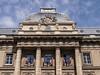 Palace of Justice- Paris