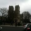 Paris 2012 - Notre Dame (3)
