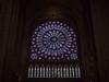 North Rose Window, Notre Dame (1250)