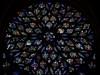 Rose window, Saint Chapelle.
