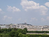 Sacre Couer from the Orsay