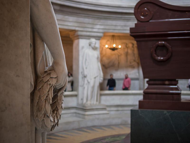 Napoleon's Tomb- Invalides