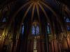 Saint Chapelle- Lower Chapel