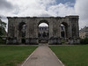 "Porte De Mars- Roman ruins- Reims, France.<br /> <br />  <a href=""http://fr.wikipedia.org/wiki/Porte_de_Mars"">http://fr.wikipedia.org/wiki/Porte_de_Mars</a>"