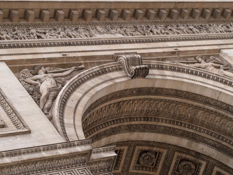 Arc DuTriomphe