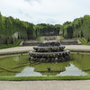 Versailles - another of the many fountains.