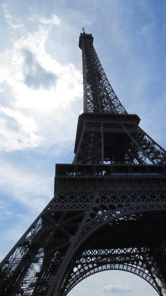 Paris Proper - Saturday 1