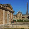 Paris France 2016 Ecole Militaire
