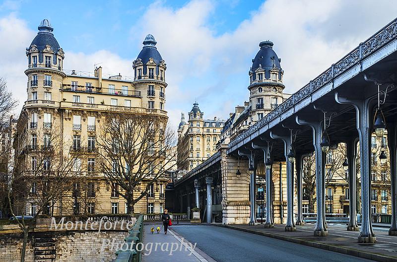 Paris France April 2016