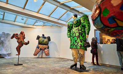 Oct. 4,  2017 - Paris   St. Germain Gallery   Credit- Robert Altman