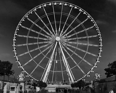 2018_Paris_Iphone Ferris Wheel