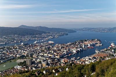 Bergen - Sep 10, 2014