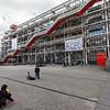Centre Georges-Pompidou (vorne)