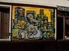 Graffitti, Butte de Calle