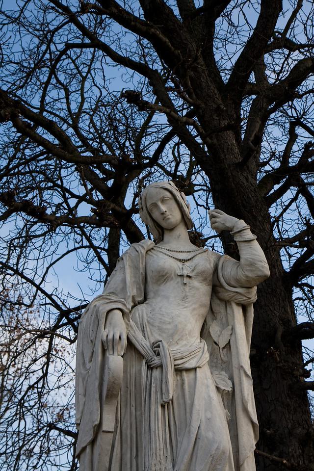 Paris Dec 2008