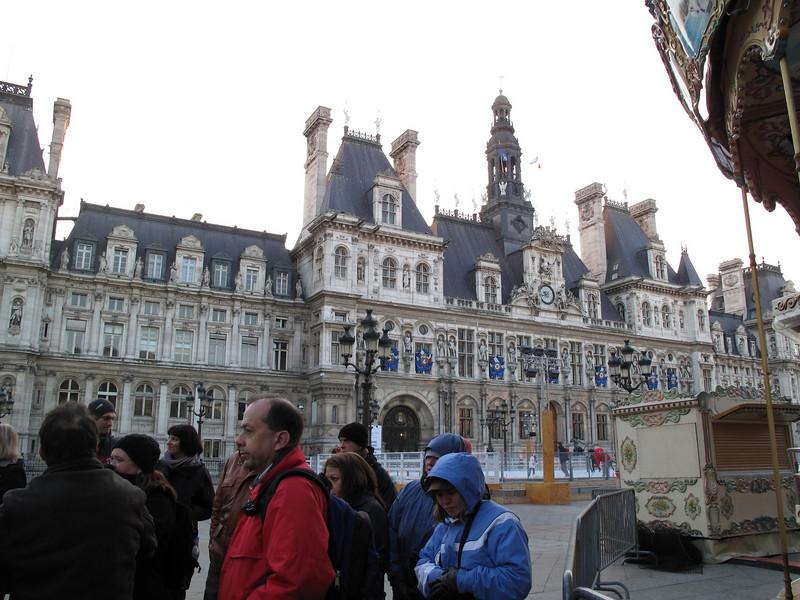 Hótel de Ville