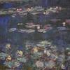 Details, Monet's Water Lillies, Paris
