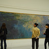 Viewing Monet