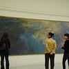 Viewing Monet