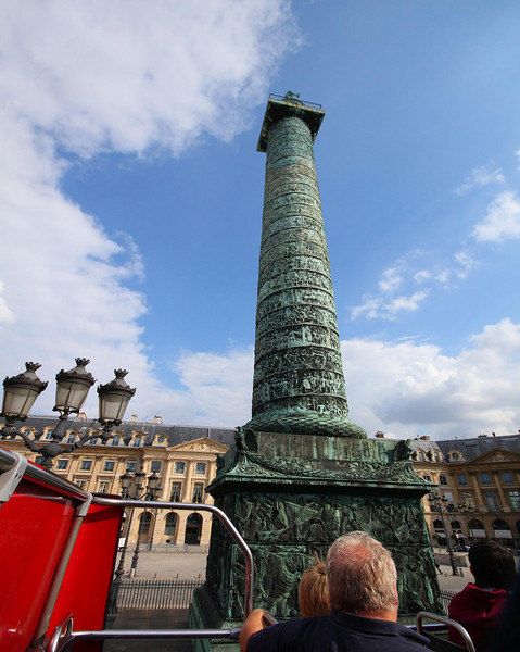Napoleon's Column.