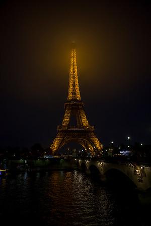 Paris, France & Rome, Italy 2014 - Summary