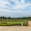 Versailles Palace Garden