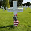 This visit is in Honor of my Uncle who lost his life during World War II as a waist gunner in a B-17  named Salty's Naturals and laid to rest  at  Normandy American Cemetery . Thank you Caroline Taillet for all you have done in making our visit a special memory that we'll never forget.  God Bless America.