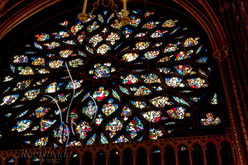 Sainte-Chapelle