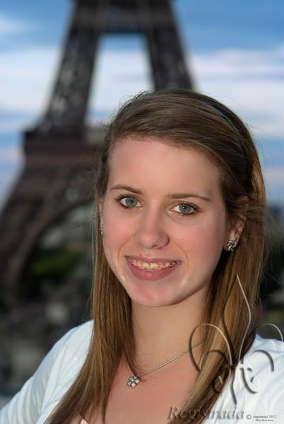 Eiffel Taylor