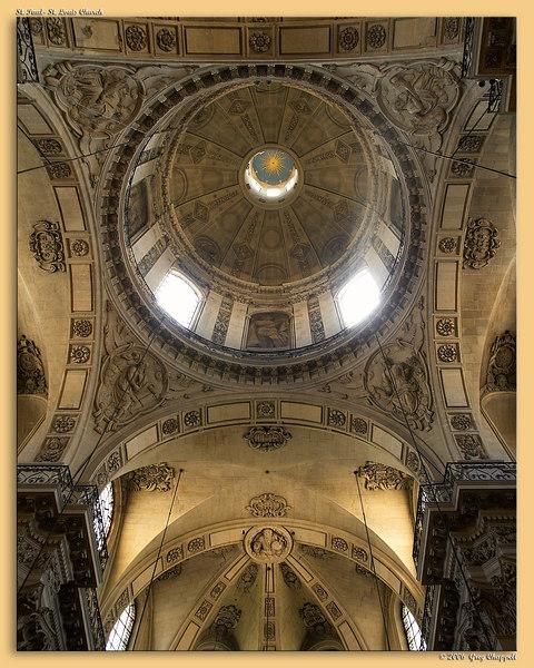 St. Paul-St. Louis Church