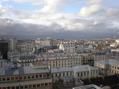 Paris (Jan 2009)