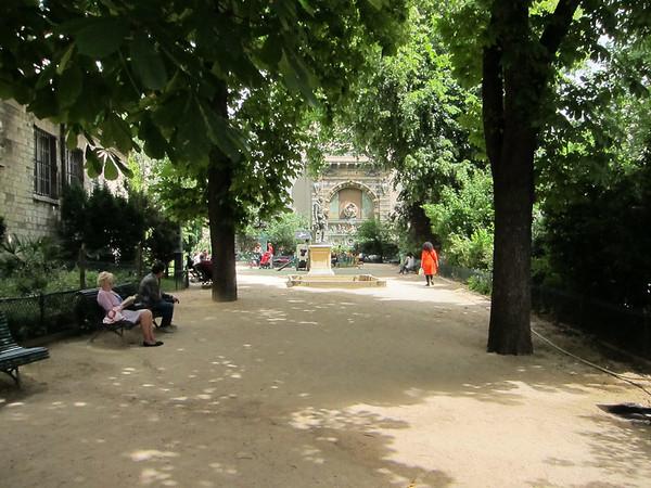 Paris June 2012
